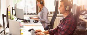 Asistencia informática: tus servicios funcionando todo el tiempo