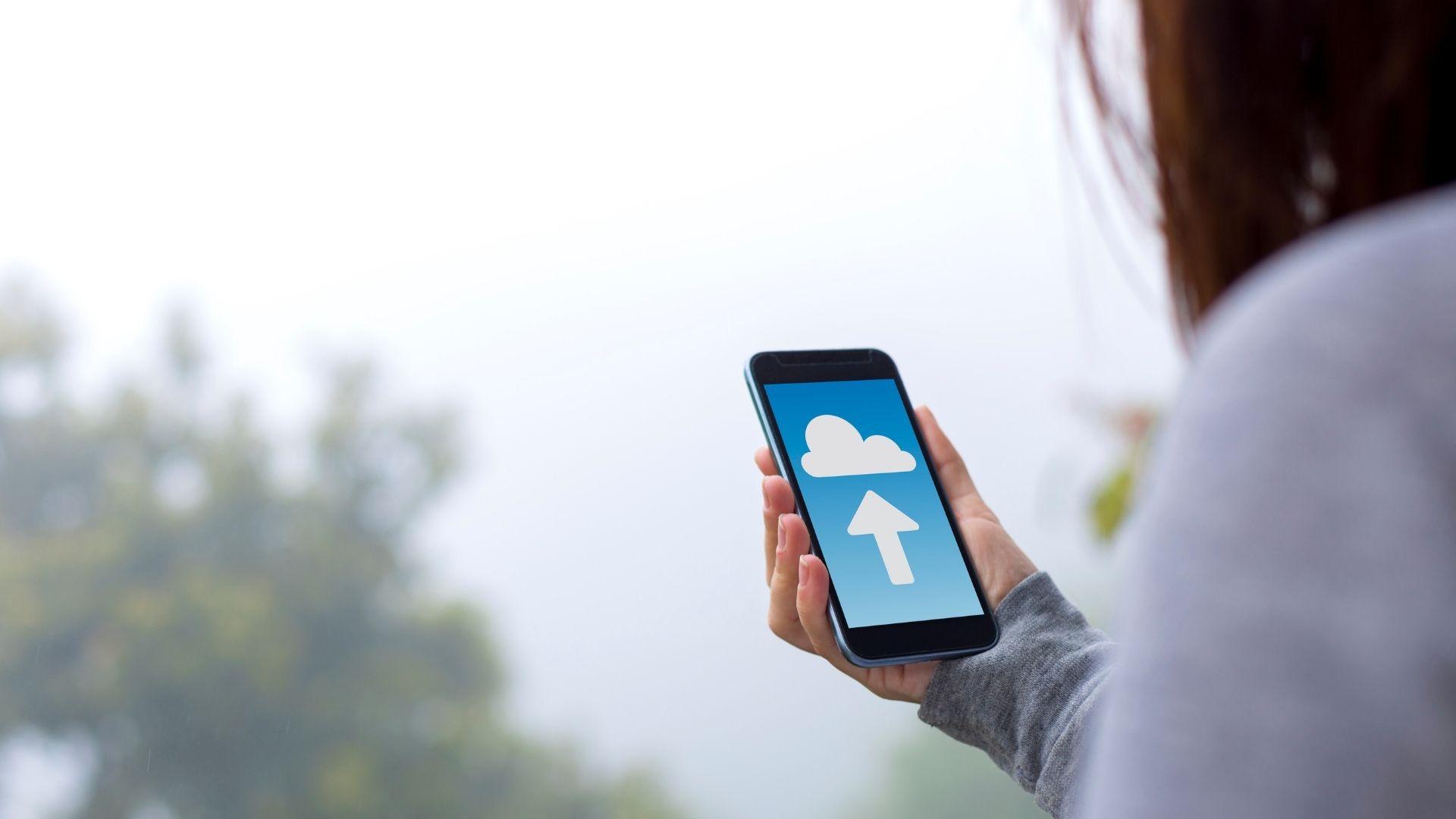 Mitos sobre la seguridad del backup en la nube
